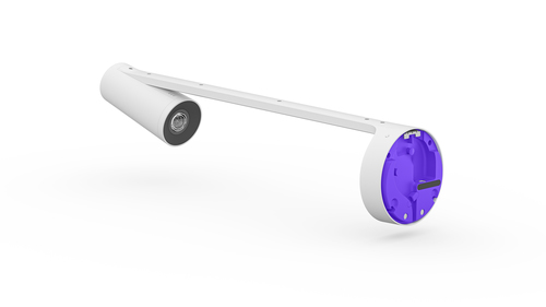 SCRIBE - OFF-WHITE - USB - WW