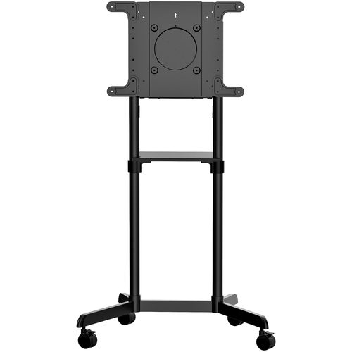 MOBILE TV CART FOR 37-70 TVS