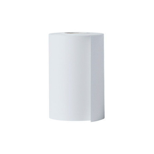 CONTINUOUS PAPER ROLL WHITE