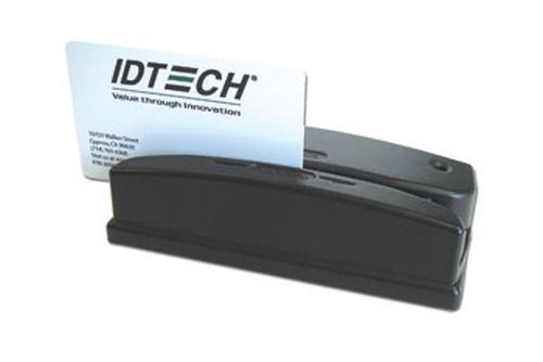 OMNI READ MSR&IRBC 1&2 USB/KB