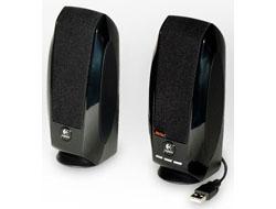 S150 SPEAKER BLACK