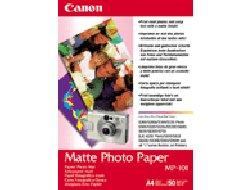 MP-101 MATTE PHOTO PAPER A4