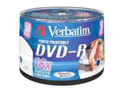 DVD-R 4.7GB 16X GENERAL WIDE