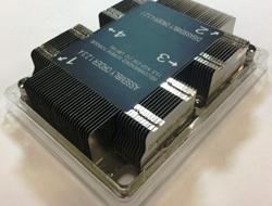 1U PASSIVE CPU HEATSINK
