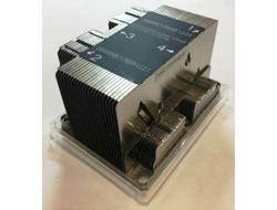 2U PASSIVE CPU HEATSINK