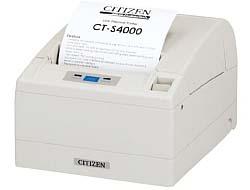 CT-S4000 PRINTER USB BLACK