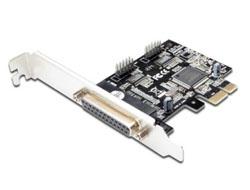 DIGITUS EXPRESS PCI PARALLEL