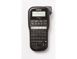 P-TOUCH H110 LABEL MAKER