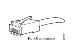 Cable ETHERNET CROSS-OVER