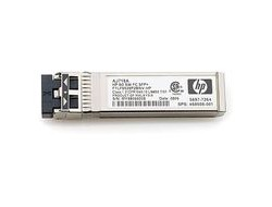 HP SW 8Gb Fibre Channel SFP+,