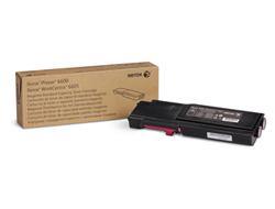 Xerox Phaser 6600/WorkCentre 6605 Standard-Tonerpatrone Magenta (2.000 Seiten)