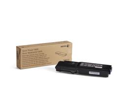 Xerox Phaser 6600/WorkCentre 6605 Hochleistungs-Tonerpatrone Schwarz (8.000 Seiten)