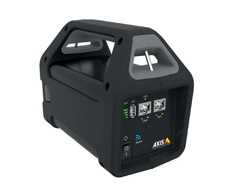 AXIS T8415 WIRELESS INSTALLATIO