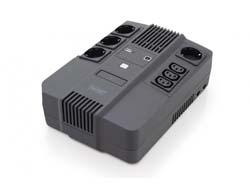 ALLINONE UPS 600VA/360W LED 12V