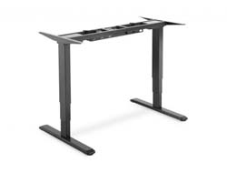 HEIGHT-ADJUSTABLE TABLE FRAME