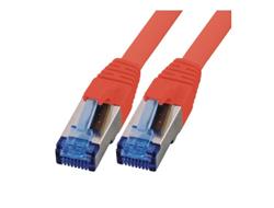 CAT6A S-FTP-FLEX-LSZH-2.00M-RD