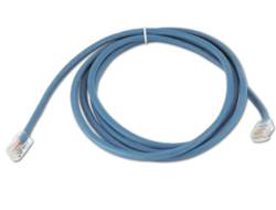 RJ45 to RJ45 S/T CAT5 Cable