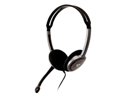 3.5MM STEREO HEADSET W/NOISE