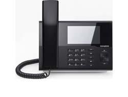 IP232 IP TELEPHONE BLACK