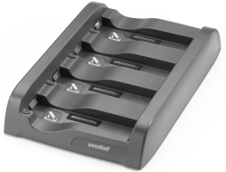4 SLOT BATTERY ONLY CHARGER FOR