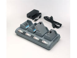 Battery Quad Charger
