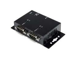 2X USB TO SERIAL ADAPTER HUB