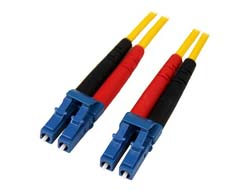 10M LC TO LC FIBER PATCH CABLE
