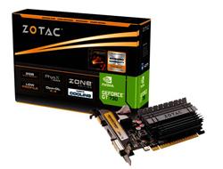 GF GT 730 ZONE 2GB DDR3