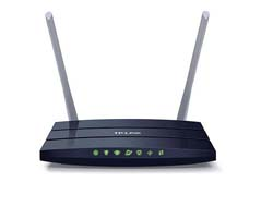 AC1200DUAL BAND ROUTER